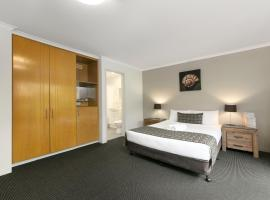 Mt Ommaney Hotel Apartments, serviced apartment in Brisbane