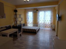 Apartment on Platanovaya 15, отель в Сочи
