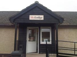 Sky Lodge Perth, motel in Perth