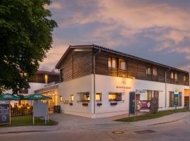 Novum Hotel Seidlhof München, hotel near ICM-Internationales Congress Center Munich, Haar