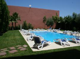 Hotel Relax Marrakech, hotel near PalmGolf Marrakech Palmeraie, Marrakesh