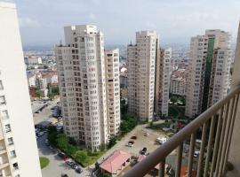 شقق في بورصا Furnished apart Bursa, apartment in Bursa