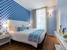 Dream Chiado Apartments, apartment in Lisbon