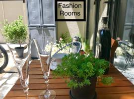 Fashion Rooms, hotel in Tbilisi City