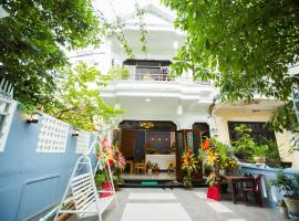 Shark Homestay, homestay in Hue