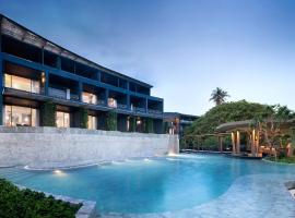 Navana Nature Escape, hotel in North Pattaya
