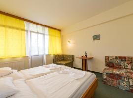 Hotel Nostra, hotel Siófokon