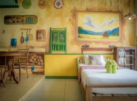 Phranakorn-Nornlen, vacation rental in Bangkok