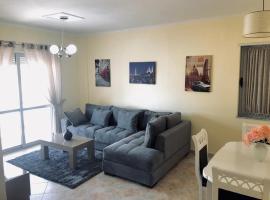 EKA Luxury Apartment 4, hotel 5 estrellas en Durrës