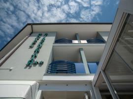 Hotel Sirenetta, hotel in Grado