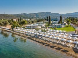 Amaronda Resort & Spa Eretria, hotel in Eretria