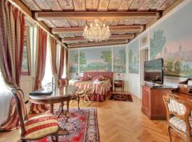 Alchymist Prague Castle Suites, hotel near Prague Castle, Prague