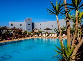 Corali Studios & Portobello Apartments, family hotel in Elounda