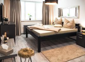 Diamond Apartments, apartment in Ostrava