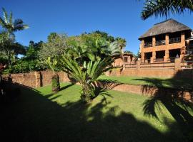 Oppi Rotse Guesthouse, hotel in St Lucia