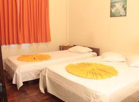 Hotel Indaiá, hotel em Maringá