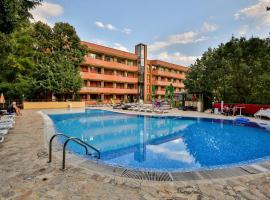 Kamchia Park Hotel - All Inclusive & Free Parking, отель в Золотых Песках