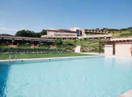 Mas Salagros EcoResort & SPA, hotel in Vallromanes