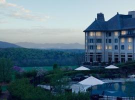 The Inn On Biltmore Estate, hotel in Asheville