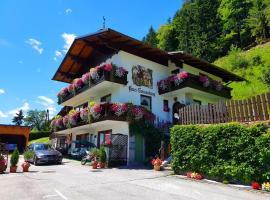 Haus Bodenwinkler, Hotel in Gröbming