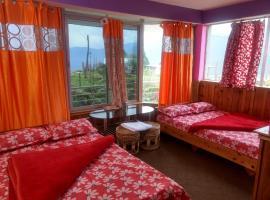 Suvarna homestay, hotel in Rishop