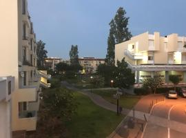 Amazing Troia, hotel in Troia