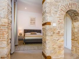 Kostela Luxury Suite, apartment in Zadar