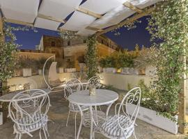 La Loggia dei Raynò, hotel in zona Basilica di Santa Croce, Lecce