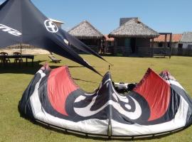 Villa do kite, pet-friendly hotel in Taíba