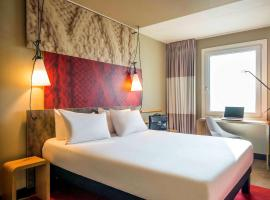 Ibis Schiphol Amsterdam Airport, room in Badhoevedorp
