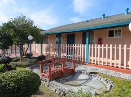 Riverside Inn & Suites Santa Cruz, inn in Santa Cruz