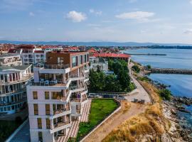 Apartcomplex Golden Bay, apartment in Ravda