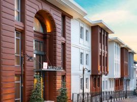 Millennium Istanbul Golden Horn, hotel near Halic Congress Center, Istanbul