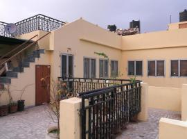 "Boby Home Stay "" Boby Mansion "", hotel near City Palace, Jaipur"