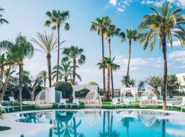 Iberostar Selection Marbella Coral Beach, hotel in Marbella