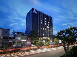 BATIQA Hotel Palembang, spa hotel in Palembang