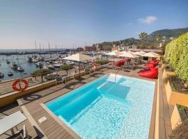 Hotel Laurin, hotel in Santa Margherita Ligure