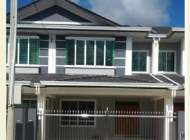 ray's homestay, homestay in Sibu