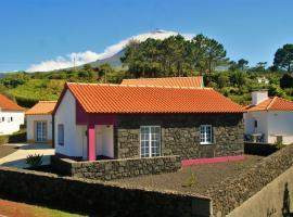 Yes Pico, resort village in Santa Luzia