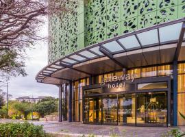 aha Gateway Hotel Umhlanga, hotel in Durban