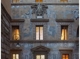Hotel Bavaria, hotel cerca de Iglesia de la Santa Croce, Florencia
