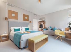 La Piazzetta Guest House, hotel boutique a Sorrento