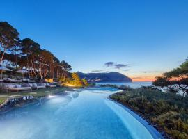 Pleta de Mar, Luxury Hotel by Nature - Adults Only, hotel in Canyamel