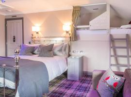 The Sawley Arms, hotel in Ripon
