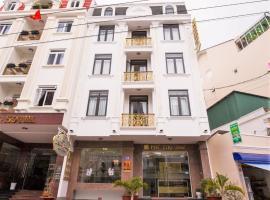 Phu Tho Da Lat Hotel, hotel near Lien Khuong Airport - DLI, Da Lat
