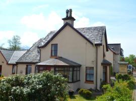 OYO Inverour Guest House, hotel near Ben Nevis, Spean Bridge