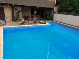La Familia Hotel, departamento en Puerto Iguazú