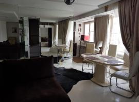 Apartment on Tverskaya str, near Kremlin, apartment in Moscow