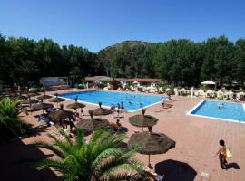 Villaggio Marbella Club, hotel with pools in Palinuro