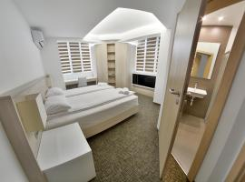Apartment OneClickRent_04 - Smart House, apartment in Chişinău